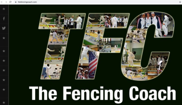 The Fencing Coach Blog