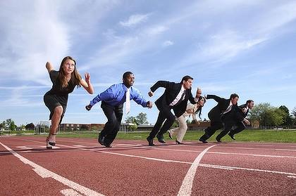 7 Reasons Athletes Make Great Employees
