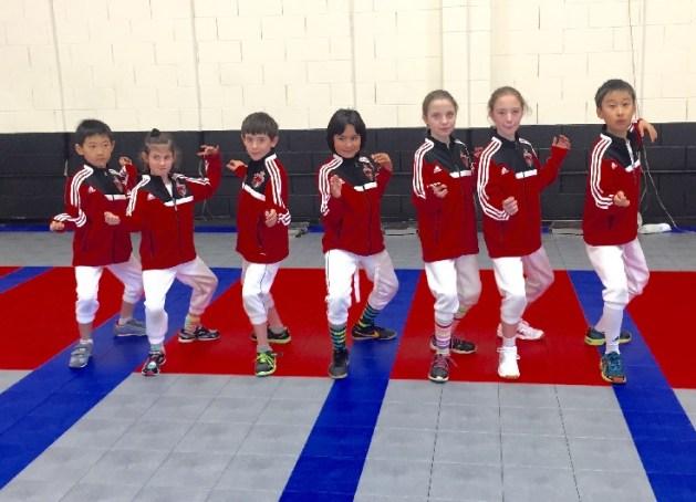 Building Positive Team Culture For Fencers