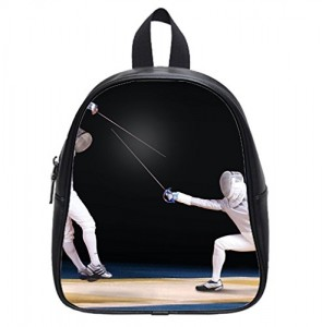 Fencing related supplies back pack