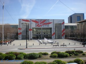 San Jose McEnery Convention Center will be home to 2015 US Summer National Fencing Championship