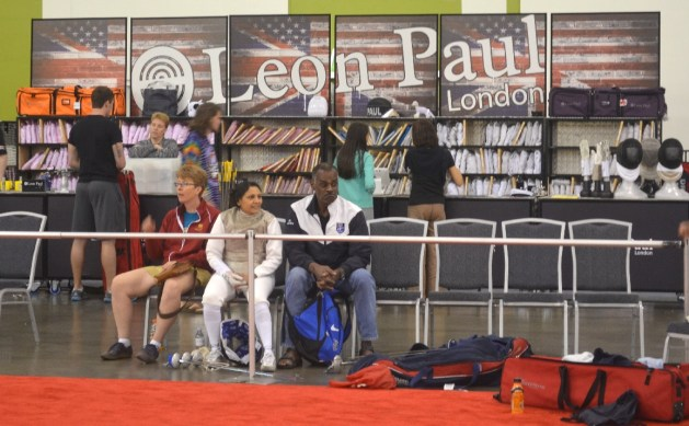 What to do when your child wants fancy Leon Paul gear