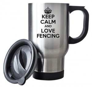 fencing gift