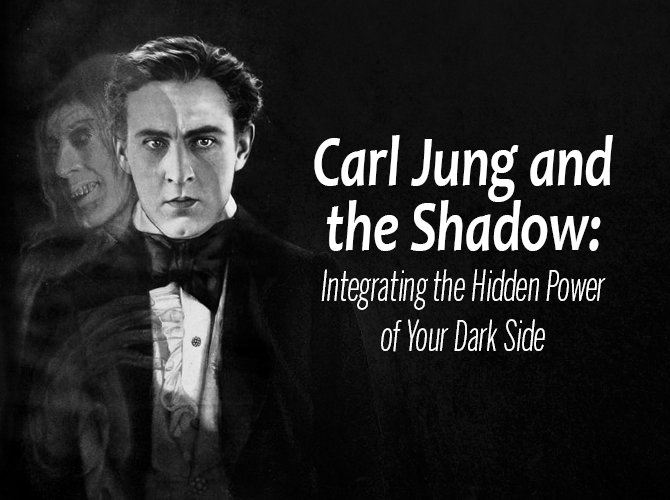 Carl Jung and the Shadow