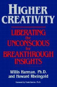 higher-creativity