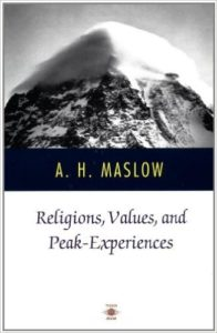 religions values peak-experiences