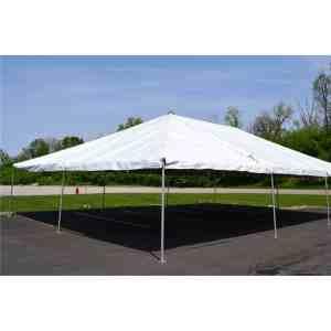 30x45 frame tent rental
