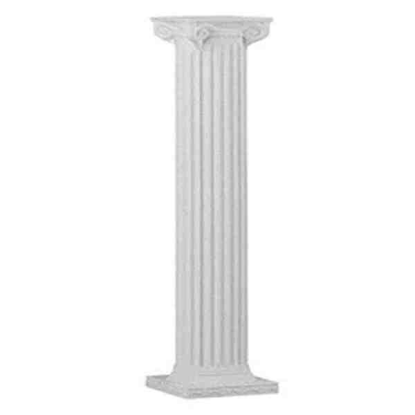 6ft Column Rentals