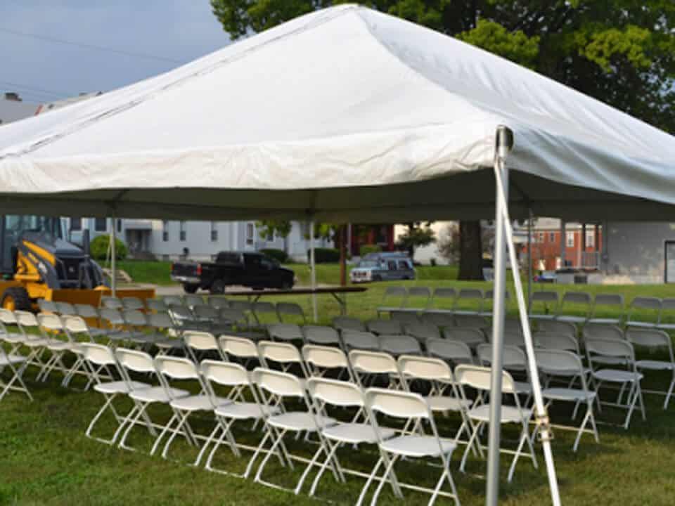 Cincinnati Corporate Events Academy Rental Group