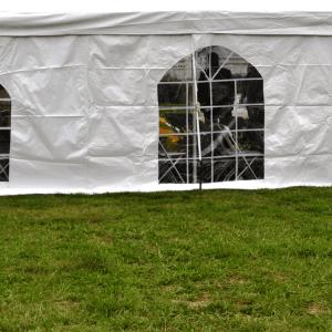 Cincinnati Tent Curtain Sidewalls