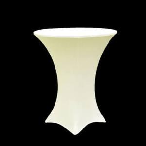 Spandex Bistro Table Linen