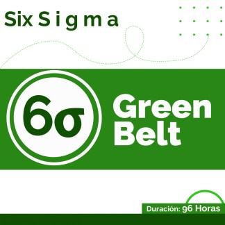Green Belt Online
