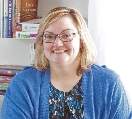 Denise Hutchins, LPCC-S