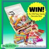 GIVEAWAY: Old Time Candy Decade Box (ends 5/10)