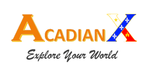 AcadianX Homepage