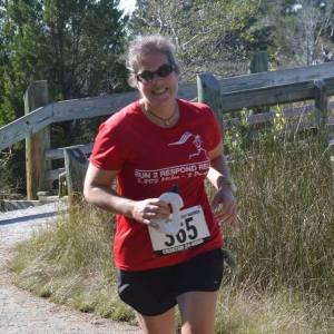 ultramarathon