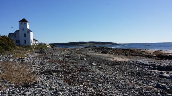 acadia island