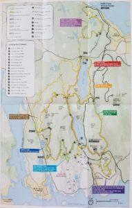 acadia national park visitors