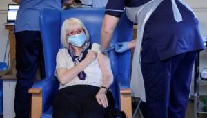 COVID-19: la vaccination débute samedi au N.-B.