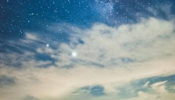 L'«étoile de Noël» pourrait être visible pour la première fois depuis 1226, lundi