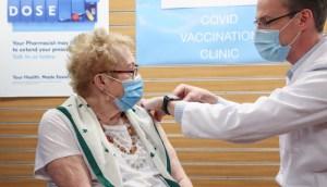 Un exemple de l'efficacité du vaccin à Grand-Sault