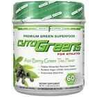 NovaForme CytoGreens Premium Green Superfood for Athletes Acai Berry Green