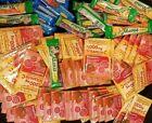 164 Packets Emergen-C Super Orange,Mango Peach, Raspberry, Blueberry Acai