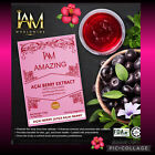 I Am Worldwide Amazing ACAI BERRY EXTRACT W/ COLLAGEN-🌺Member/Distibutor🌺