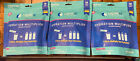 3 Liquid I.V. Electrolyte Powder Packets Hydration Multiplier Acai Berry 16 Pack