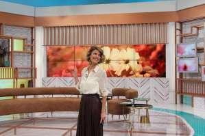 TVI junta Leonor Poeiras e Luís Borges em busca do melhor cabelo