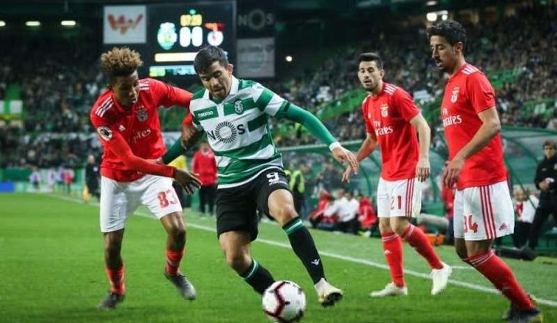 Audiências de quarta-feira. Sporting x Benfica dá liderança à RTP
