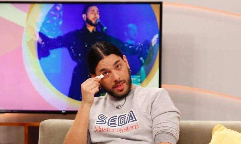Eurovisão| Conan Osíris ficou a 71 pontos da final
