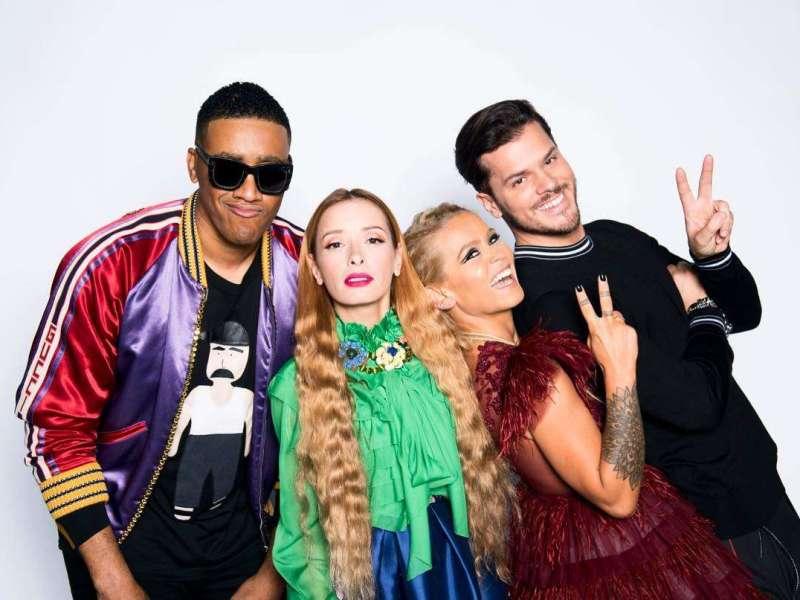 """The Voice Portugal"" renova mentores"