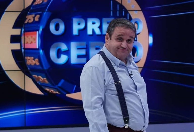 Fernando Mendes recusa proposta da TVI