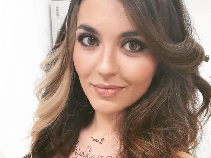TVI| Sara Barradas é a protagonista de 'Vitória'