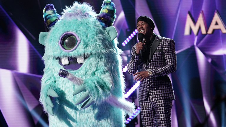 'The Masked Singer' é a nova aposta da SIC