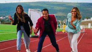 Entra 'Somos Portugal', sai 'Sábado na TVI'