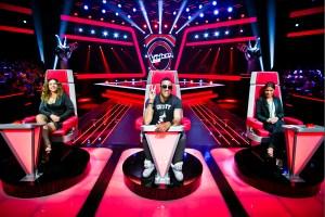 RTP  'The Voice Kids' já tem inscrições abertas