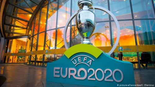 TVI compra 'Euro 2020' e vai emitir um jogo por dia