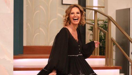 'Tina Show'| Cristina Ferreira procura novos talentos