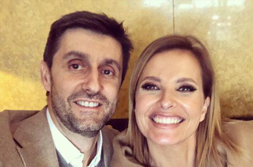 Daniel Oliveira soube da saída de Cláudio Ramos minutos antes do comunicado