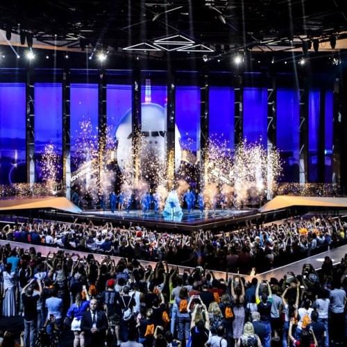 Covid-19 obriga a cancelar o Festival Eurovisão da Canção
