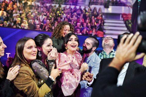 Quem é Elisa, a vencedora do 'Festival da Canção 2020'?