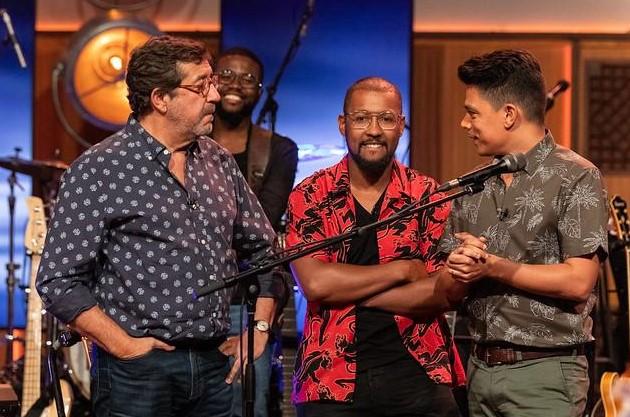 'Alta Fidelidade' é o novo programa de Vasco Palmeirim na RTP