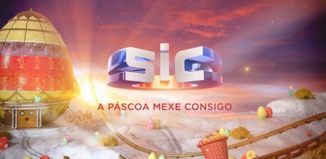 Páscoa SIC 2020
