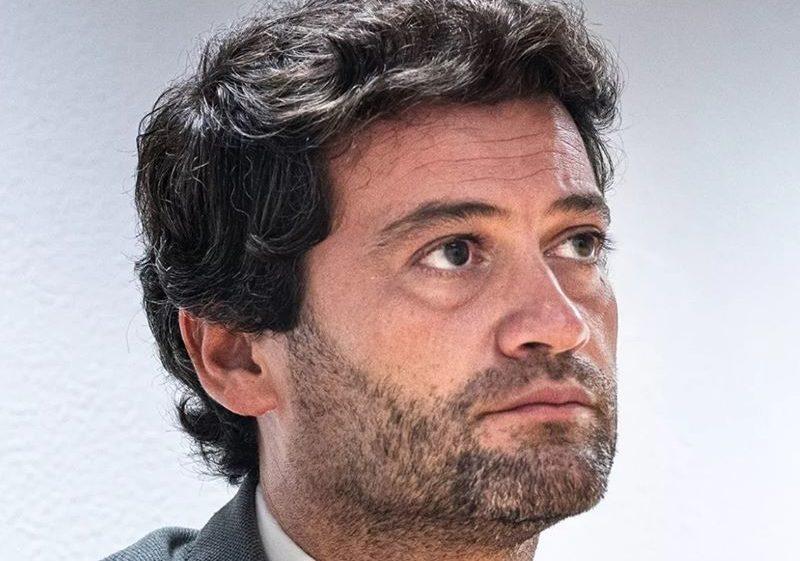 André Ventura agradece à CMTV após dispensa do canal
