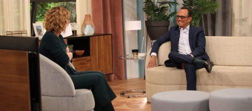 """Ricardo Costa sobre Cristina Ferreira na TVI: """"Para a SIC é melhor"""""""
