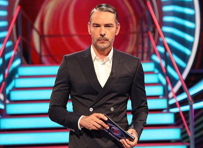 Cláudio Ramos anuncia 'Revolução' no 'Big Brother'