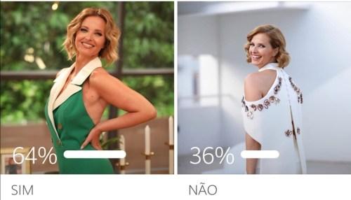 Sondagem | Público entende regresso de Cristina Ferreira à TVI