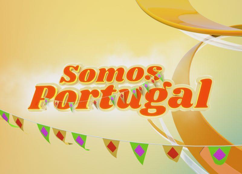 'Somos Portugal' também passa por revolução na TVI